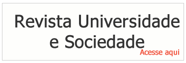 Revista Universidade e Sociedade